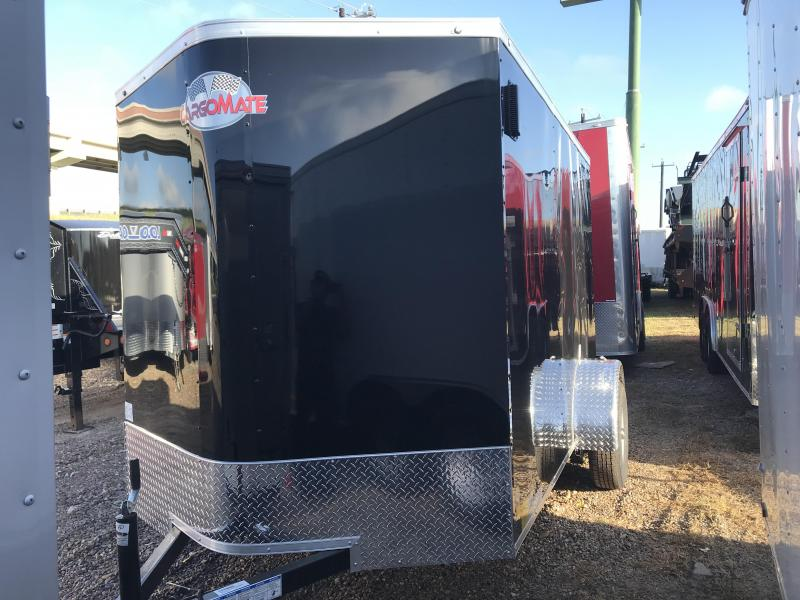 2019 6 X 10 SA ENCLOSED TRAILER