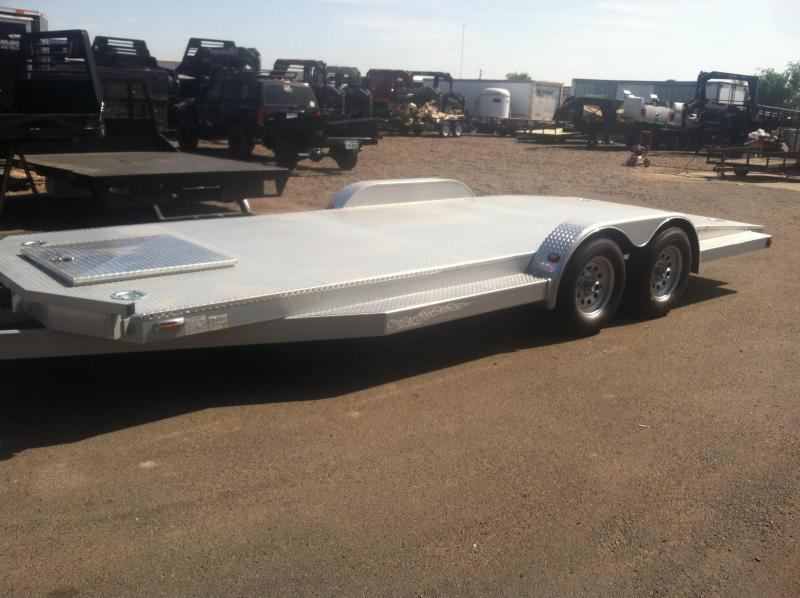 2019 Mr Victors 83X20 CUSTOM SHOW CARHAULER Car / Racing Trailer