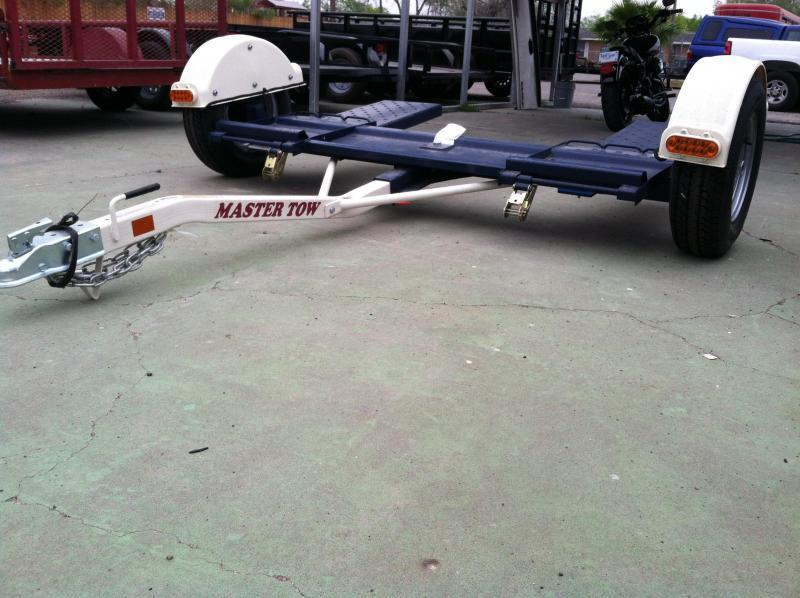 """2019 MASTER TOW 80"""" WIDE TOW DOLLY"""