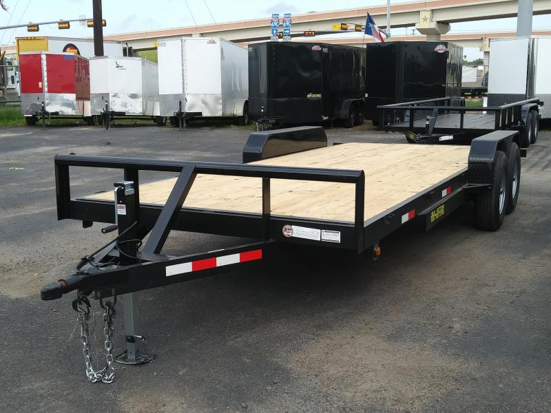 2019 CM CAR HAULER Car / Racing Trailer