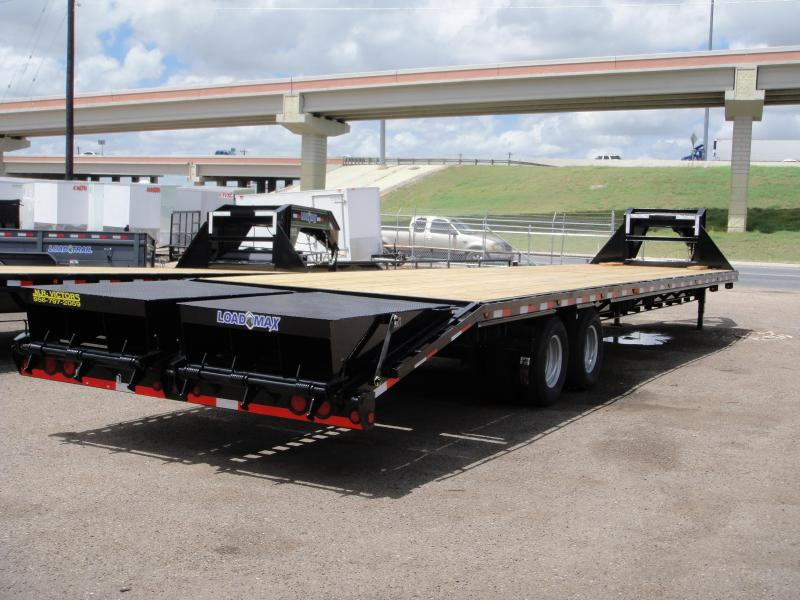 2019 Load Trail 102 X 40 loadtrail Flatbed Trailer