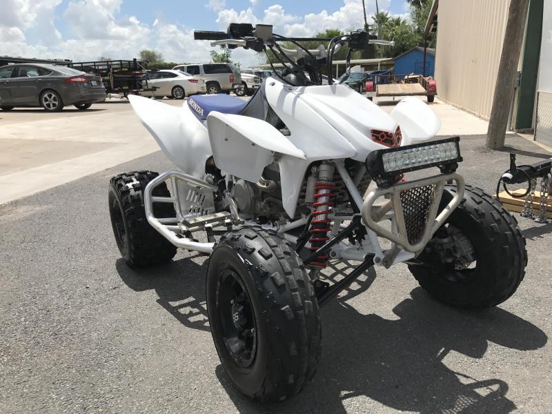 2014 Honda TRX450ERE ATV