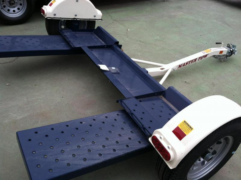 """2019 MASTER TOW 77"""" WIDE TOW DOLLY"""