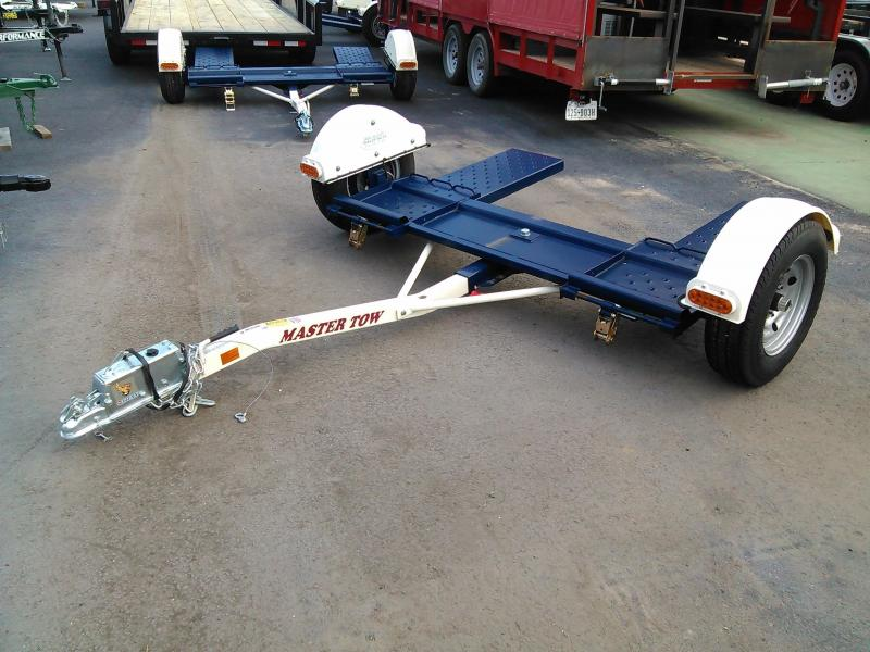 "2019 MASTER TOW 80"" WIDE TOW DOLLY (SURGE BRAKES)"