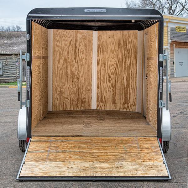 car hauler trailer wichita ks. Black Bedroom Furniture Sets. Home Design Ideas