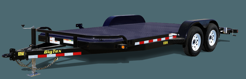 2019 Big Tex Trailers 10DM-18