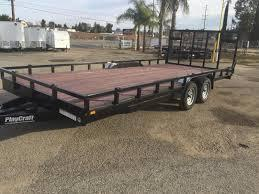 2019 Playcraft RV 20 Utility Trailer