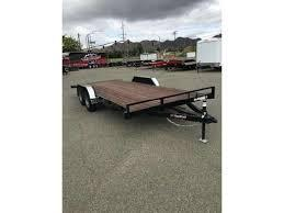 2019 Sun Country LCH 82X16 Utility Trailer