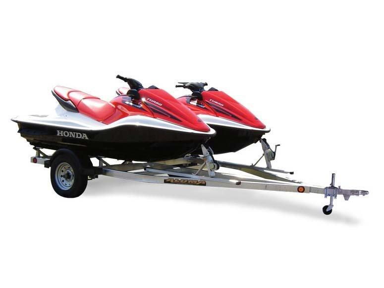 2019 Aluma Personal Water Craft 2 2-PLACE