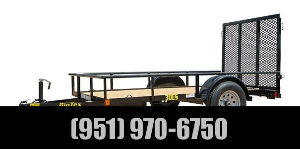 2020 Big Tex Trailers 30ES-10 Utility Trailer