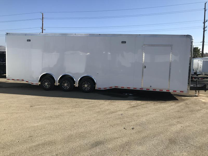 2019 Haulmark 85X32WR4 Car / Racing Trailer