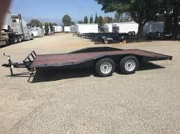 2018 Playcraft Champ 82x16 Utility Trailer
