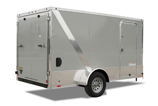 2019 Continental Cargo VHW614SA Enclosed Cargo Trailer