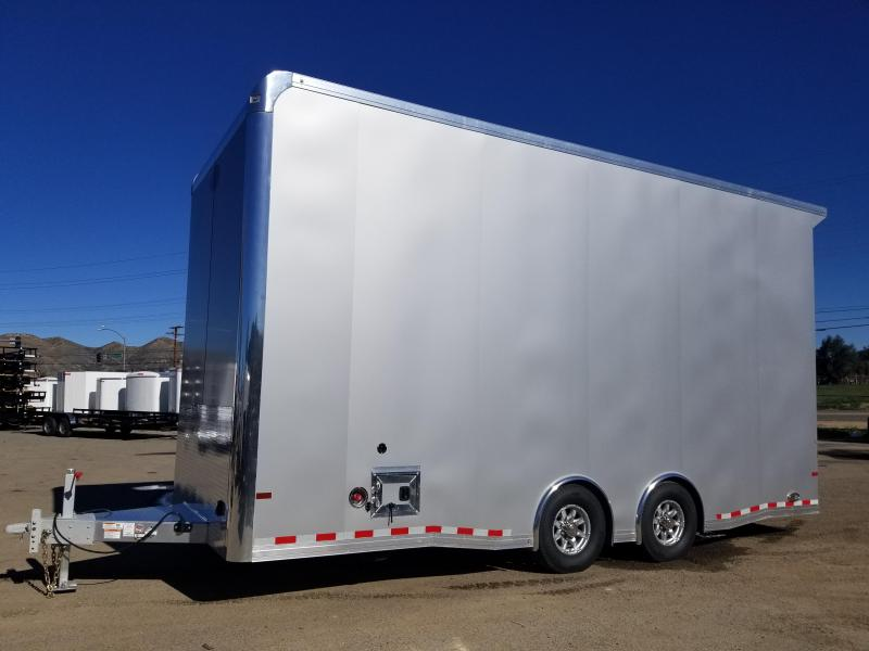 2019 Sundowner Trailers SUNLITE STACKER 22BP