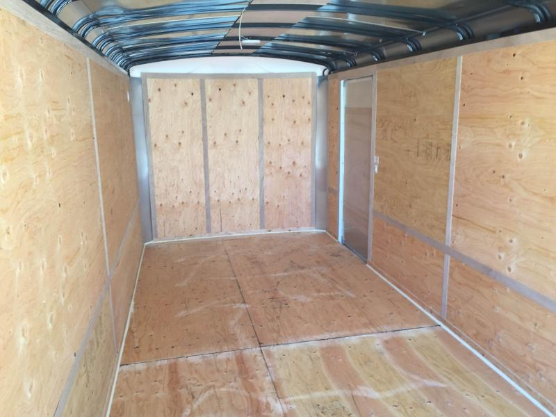 2019 Mirage Trailers 7x16 Xcel Enclosed Cargo