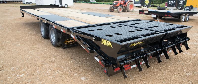 2020 Big Tex Trailers 22PH-20+5 Equipment Trailer | Trailer