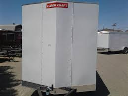 2019 Mirage Trailers MCC610SA Enclosed Cargo Trailer