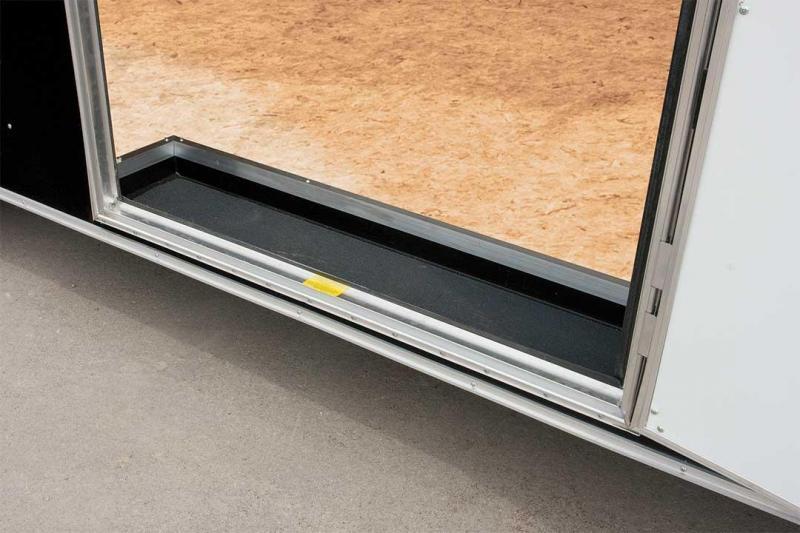 2017 Haulmark 8.5X22 PASSPORT Enclosed Cargo Trailer