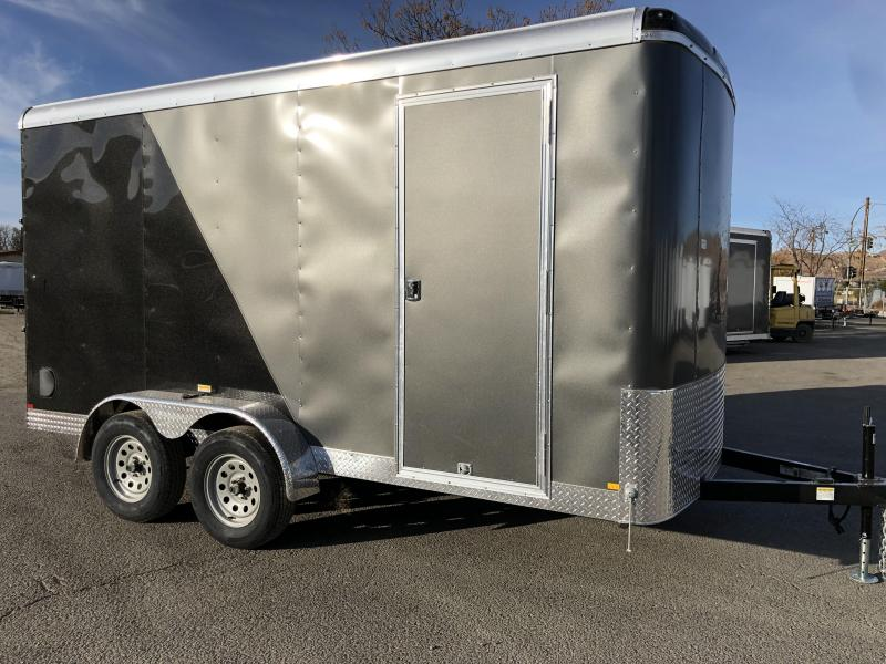 2018 Mirage Trailers XCEL 7 X 14 Enclosed Cargo Trailer