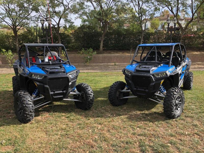 2018 Polaris RZR-2 Sport Side-by-Side