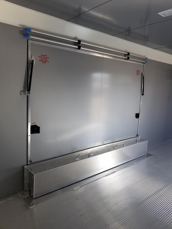 2019 Sundowner Trailers RC520 BP Enclosed Cargo Trailer