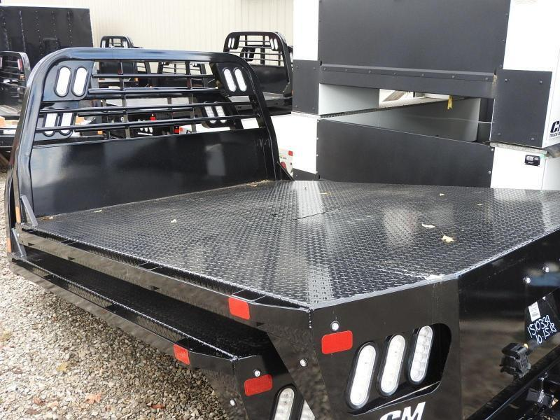 CM RD 8'6/84/56or58/42 Truck Bed / Equipment