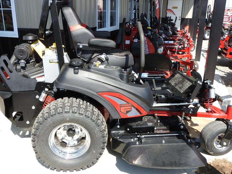 2019 Ferris Mowers IS 3200 Midnight Edition 61