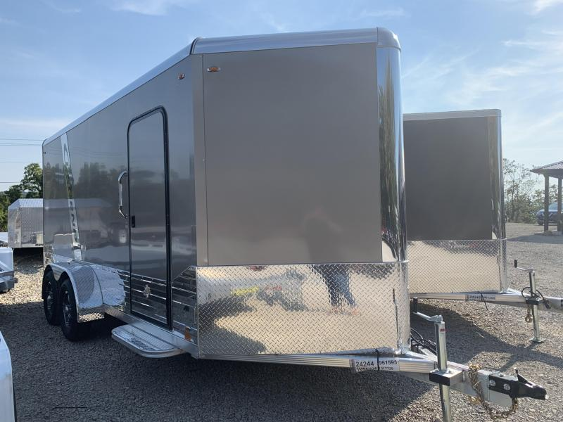 2020 Legend Trailers DMV Enclosed Cargo Trailer