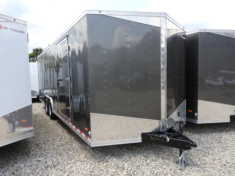 2020 RC RWT 8.5x24 w/ 6 in. Extra Height Enclosed Cargo Trailer