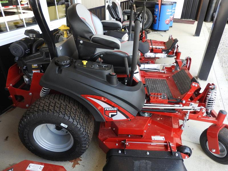 2018 Ferris Mowers Is 2100z 28hp 61 Quot Cut Flatbed And