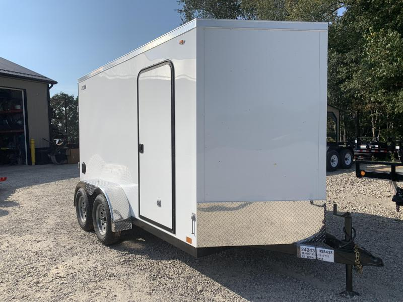2020 Legend Trailers Cyclone Enclosed Cargo Trailer