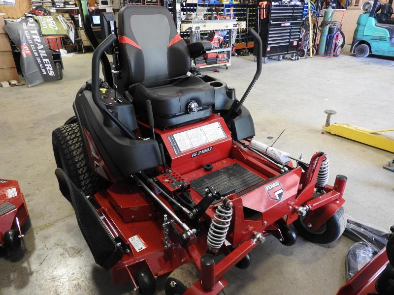 2019 Ferris Mowers IS 2100Z 28HP 61 | Flatbed and Dump