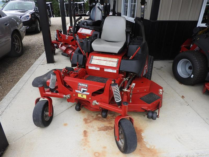 2012 Ferris Mowers IS2000Z 61