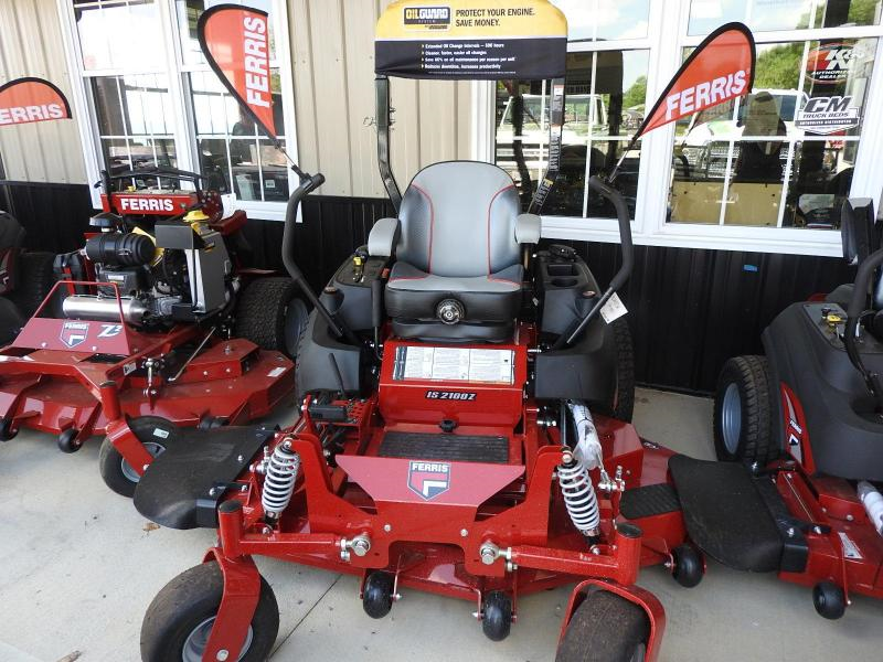 DEMO 2019 Ferris Mowers IS 2100Z 28HP 61 (NOT FOR SALE)