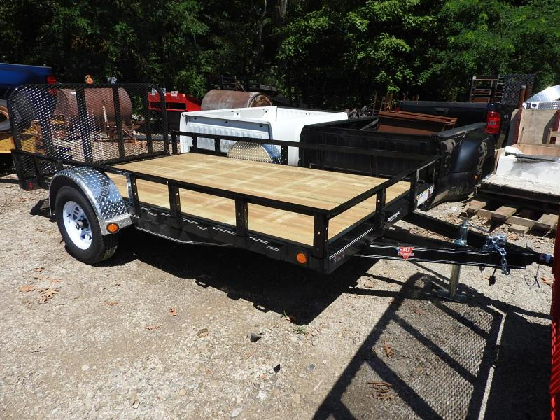 Inventory | Flatbed and Dump Trailers For Sale in Ohio at