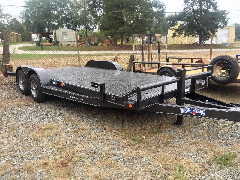 Car / Racing Trailers for sale in Gainesville, TX | Trailer Traders ...