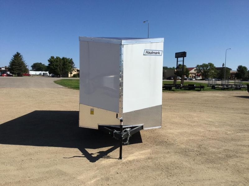 2019 Haulmark 7x16TSV Enclosed Cargo Trailer