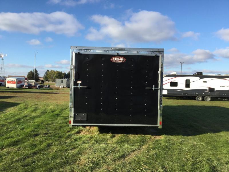 2019 Octane Trailers 8.5x24 Enclosed Cargo Trailer