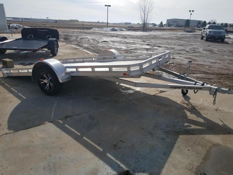 2018 CargoPro Trailers 6.5x14 Tilt Utility Trailer