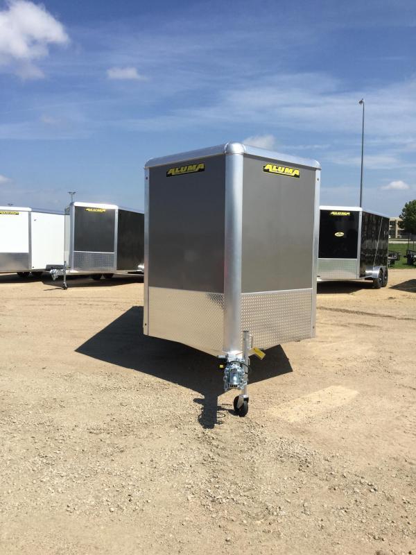 2020 Aluma 7x16TA Enclosed Cargo Trailer