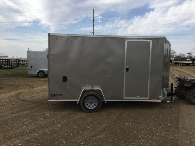 2018 Pace American 7x12
