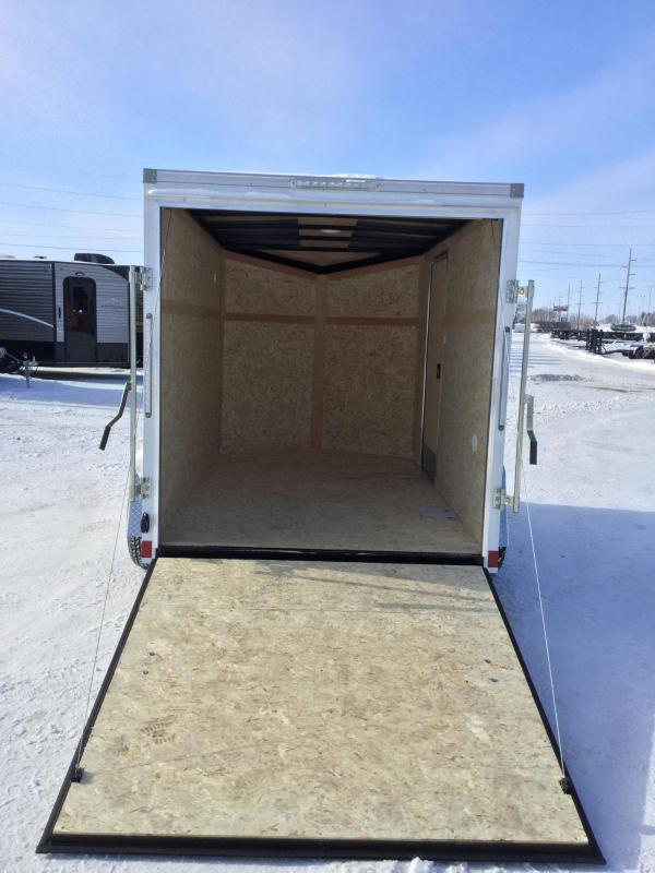 2019 Pace American 6x10 Enclosed Cargo Trailer