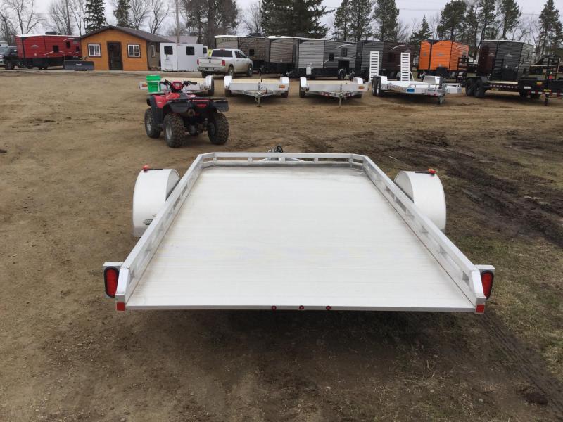 2018 CargoPro Trailers 6.5x12 Tilt Utility Trailer