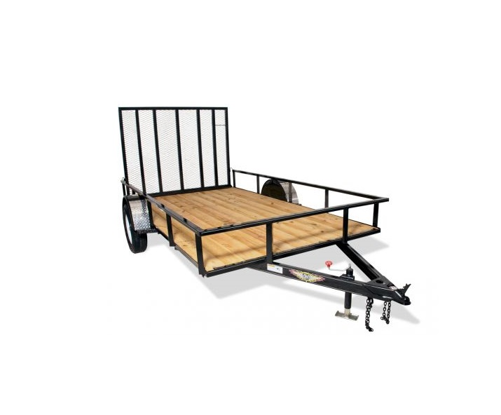 Utility Trailers | Flatbed, Utility and Dump Trailers For Sale in IA ...