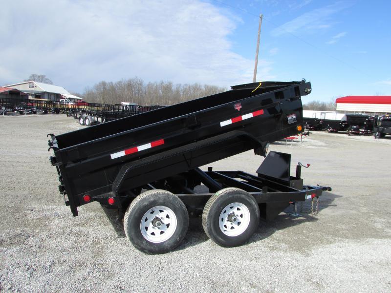 2020 PJ Trailers 12ft Dump Trailer in Ashburn, VA