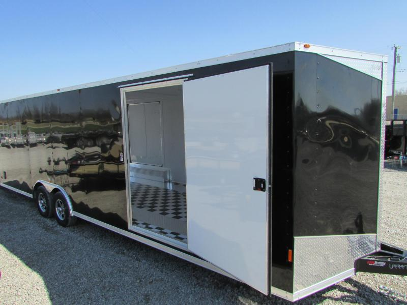2019 RC Trailers 28ft Carhauler Cargo / Enclosed Trailer in Ashburn, VA