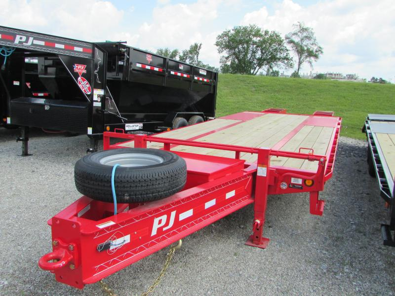 Equipment Trailers for sale | Michigan Trailer Classifieds