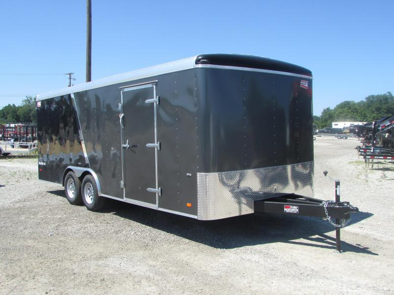 2018 American Hauler Industries 20 FT Car Enclosed Cargo Trailer