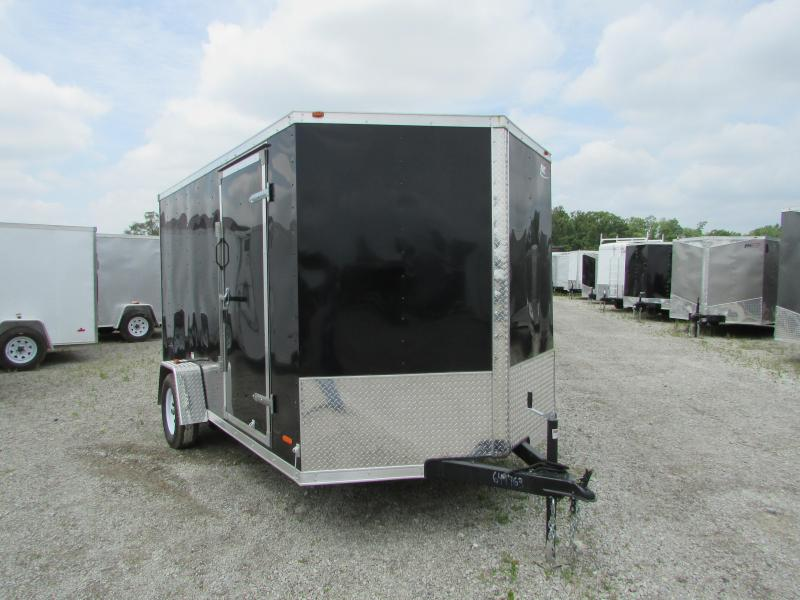 2019 RC Trailers 7 X 12 Enclosed Cargo Trailer in Ashburn, VA