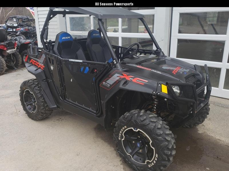 All Inventory | All Seasons Powersports Dealer in Chichester
